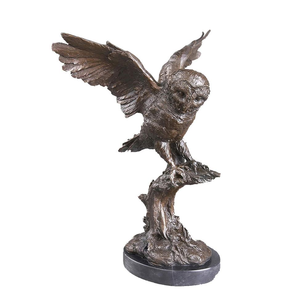 TPY-095 art bronze sculpture