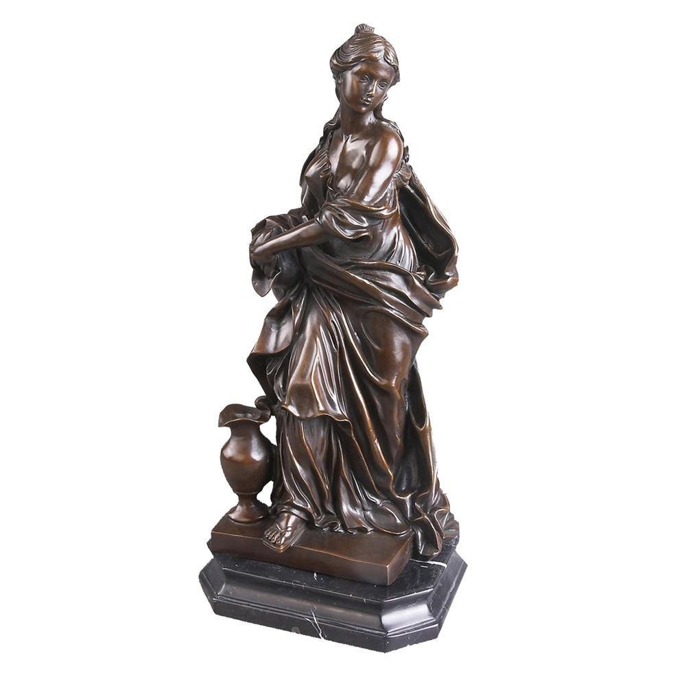 TPY-101 bronze statue for sale