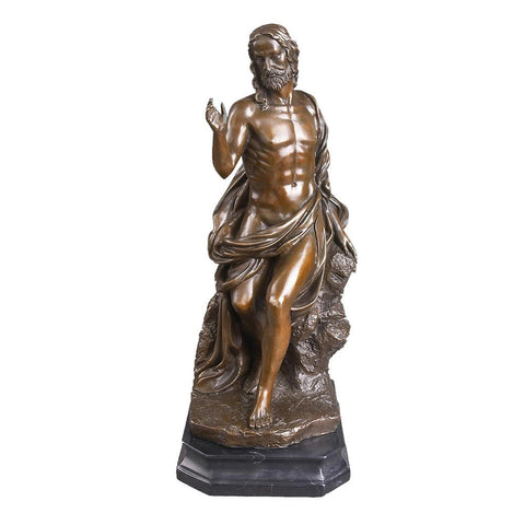 TPY-117 art bronze sculpture