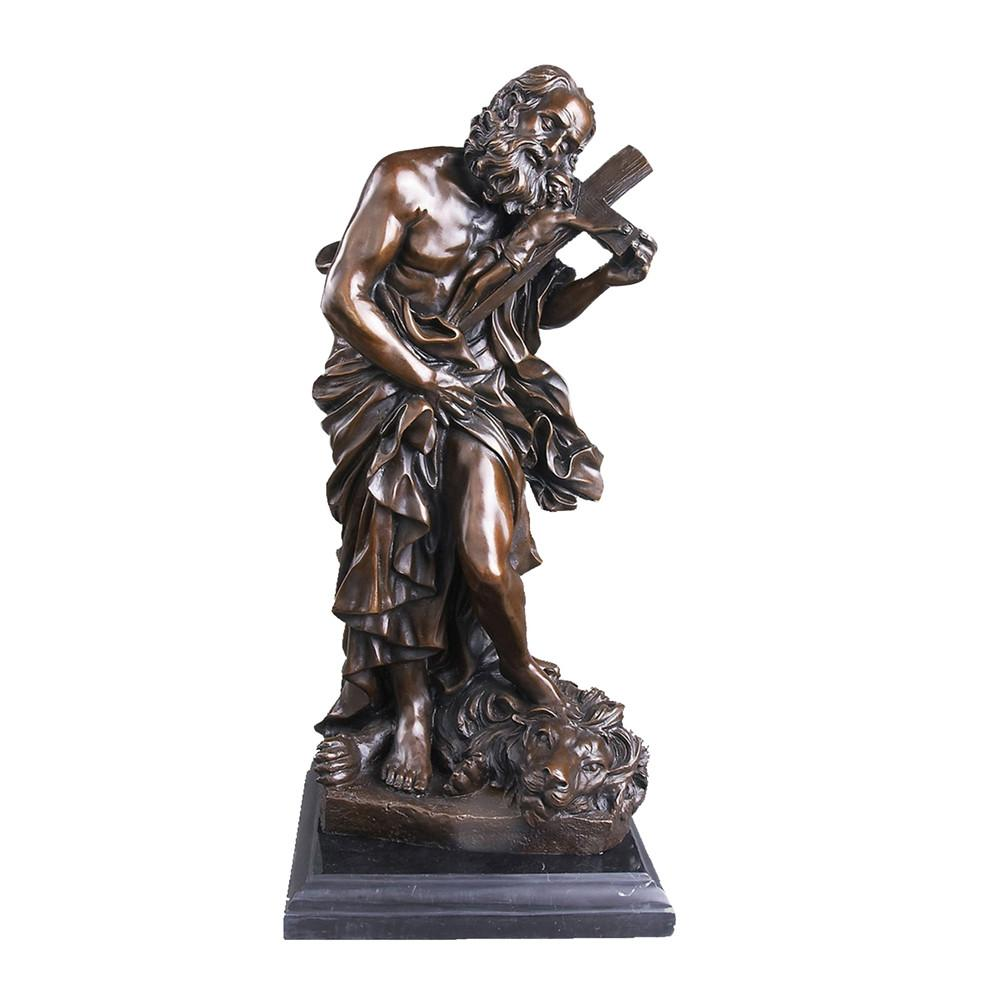 TPY-124 sale bronze sculpture