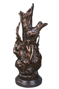 TPY-139 bronze sculpture