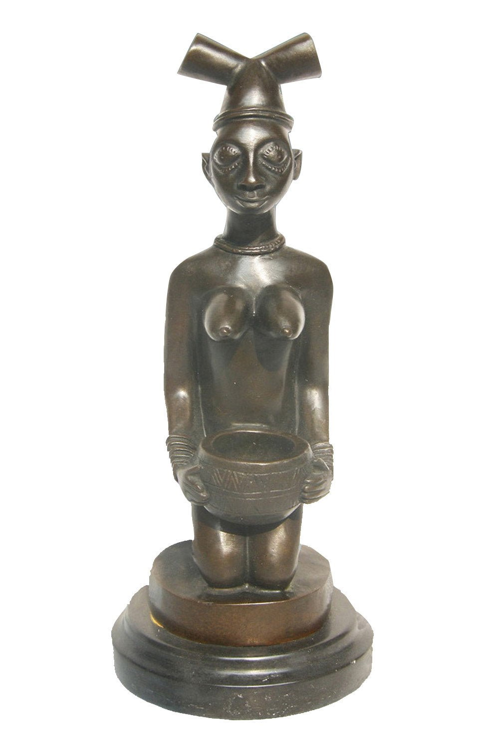 TPY-149 bronze sculpture