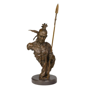 TPY-151 art bronze sculpture