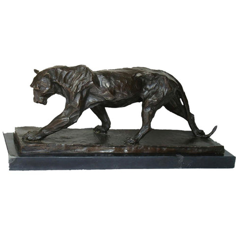 TPY-157 bronze sculpture