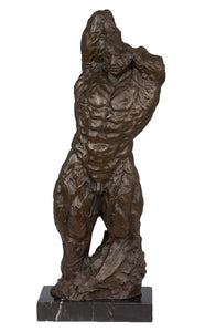 TPY-171 bronze sculpture
