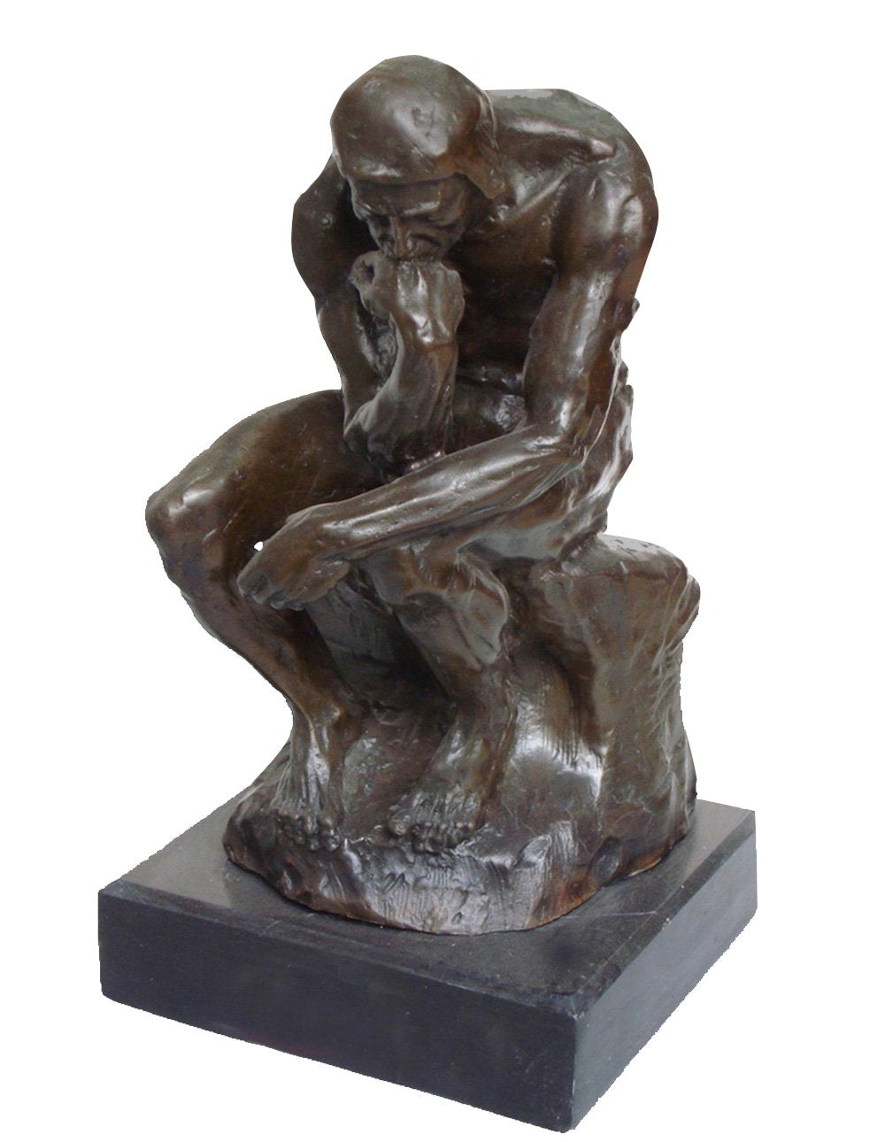 TPY-179 bronze sculpture