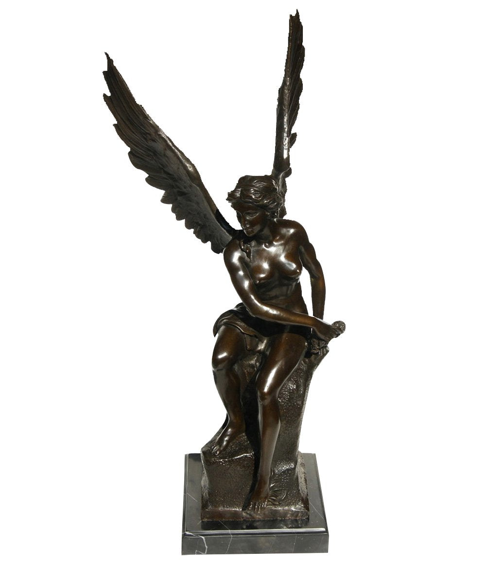 TPY-232 bronze sculpture