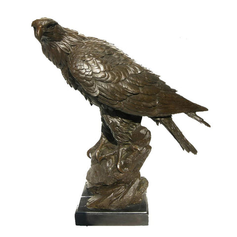 TPY-249 bronze sculpture