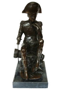 TPY-258 bronze sculpture