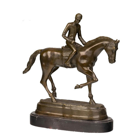 TPY-289 bronze sculpture for sale