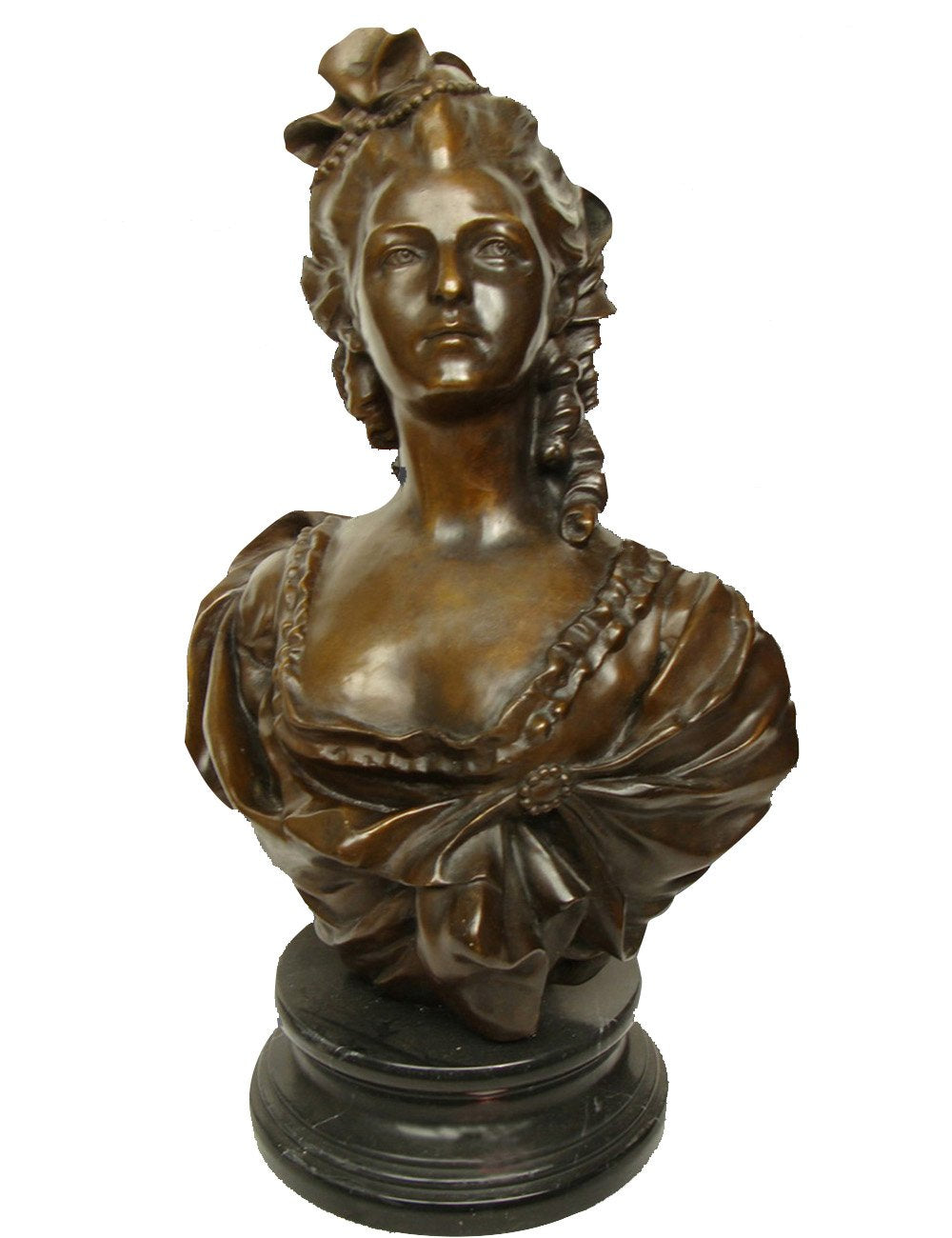 TPY-311 bronze sculpture