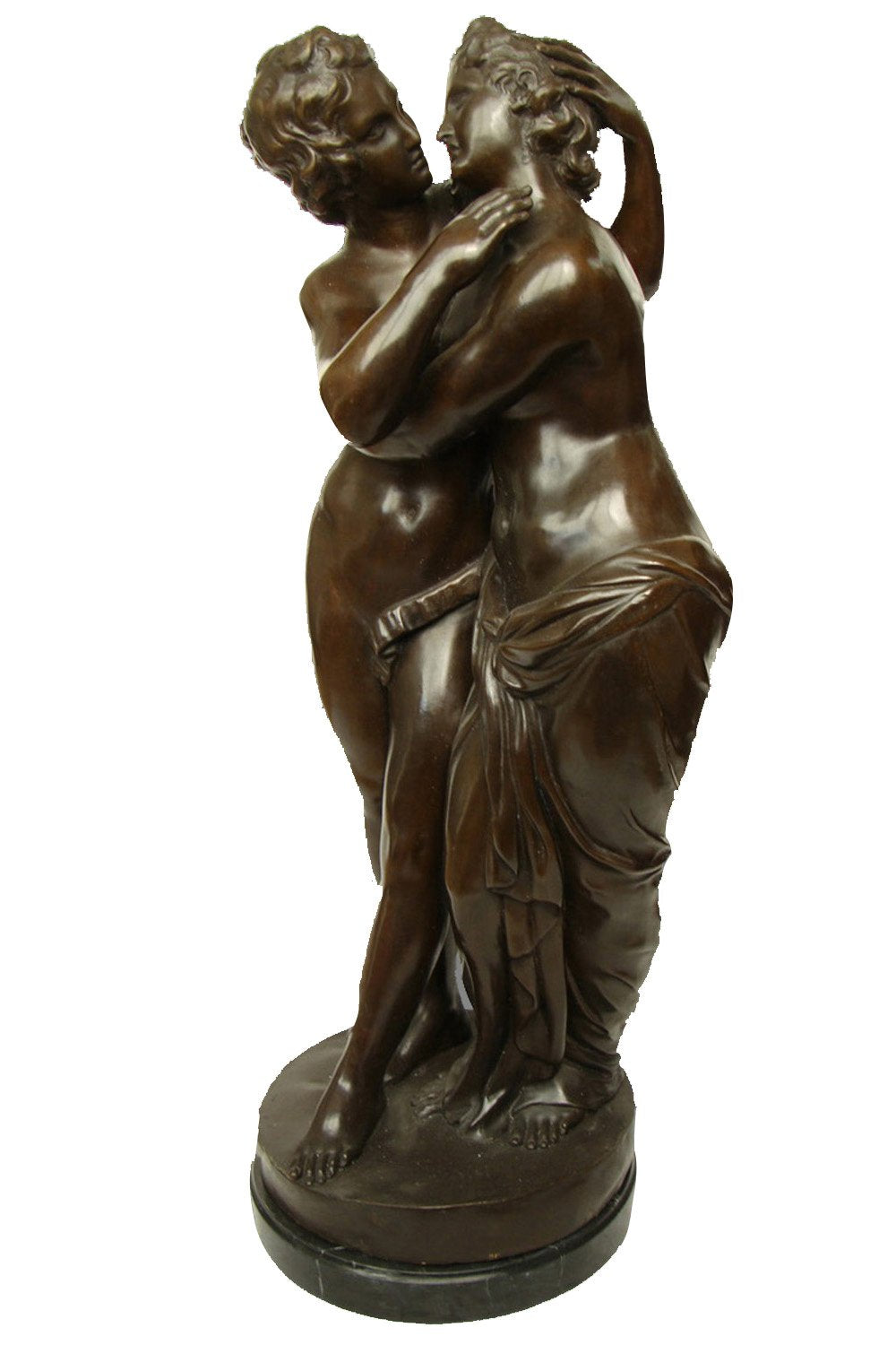 TPY-327 bronze sculpture