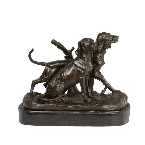 TPY-329 bronze sculpture for sale