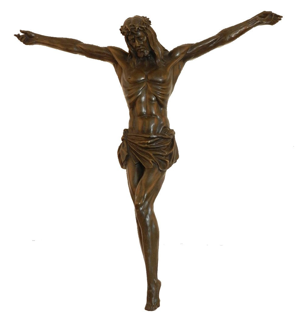 TPY-362 bronze sculpture