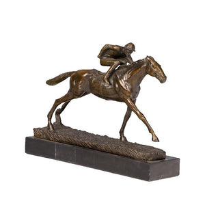 TPY-376 bronze statue for sale