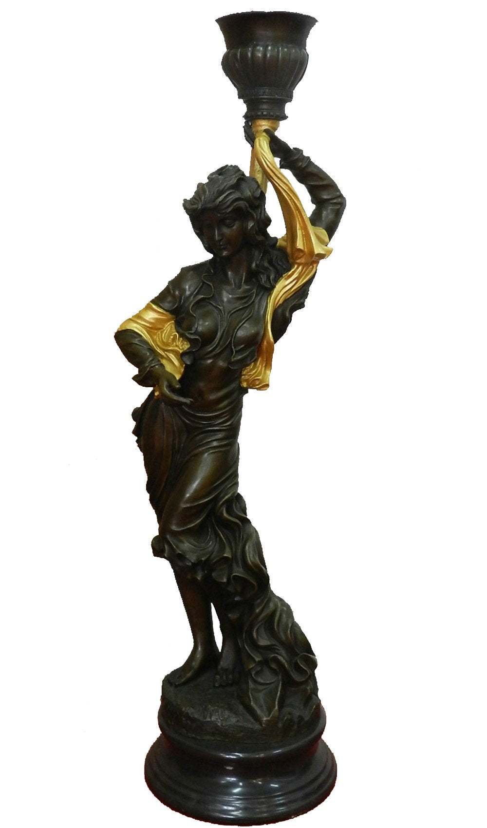 TPY-387B bronze sculpture