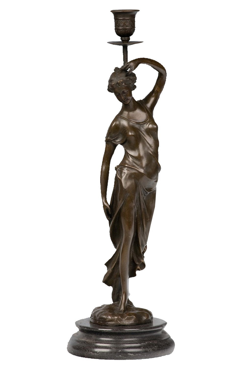TPY-399BP bronze sculpture