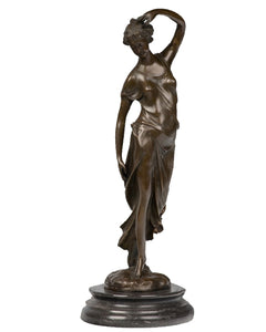 TPY-399B bronze sculpture