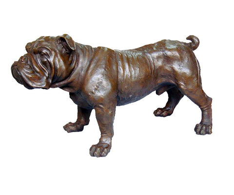 TPY-403 bronze sculpture