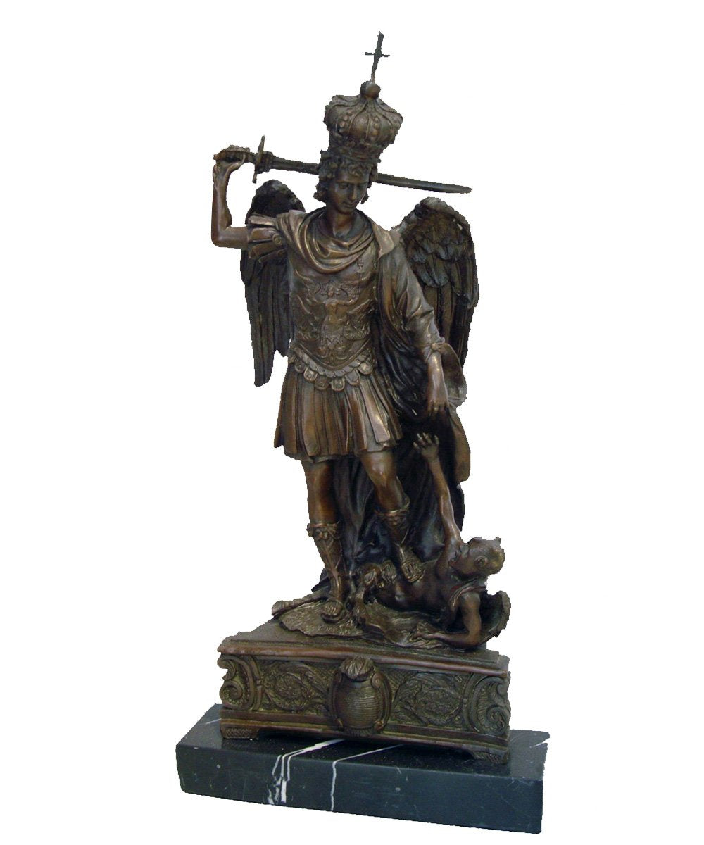 TPY-441 bronze sculpture