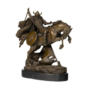 TPY-453 art bronze sculpture