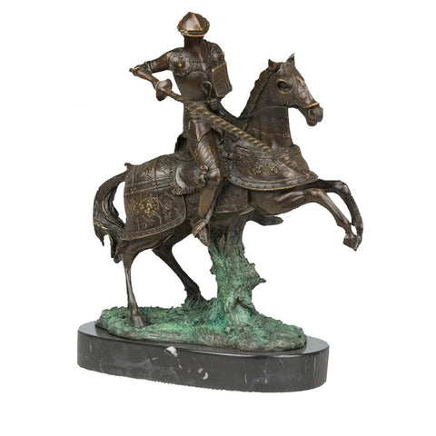 TPY-456 bronze statue for sale