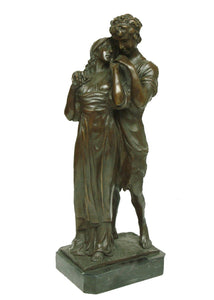 TPY-480 bronze sculpture