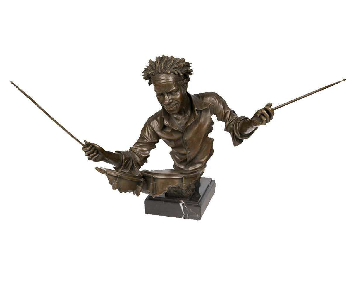 TPY-488 bronze sculpture