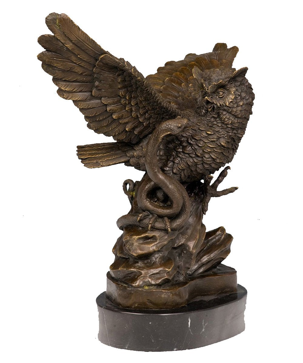 TPY-626 bronze sculpture