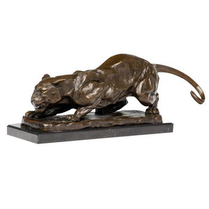 TPY-629 bronze sculpture