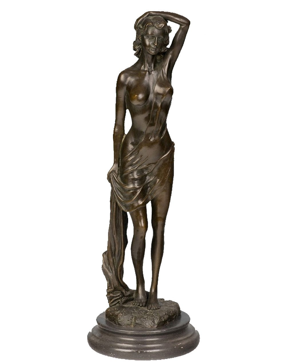 TPY-653 bronze sculpture