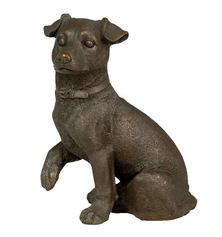 TPY-654 bronze sculpture