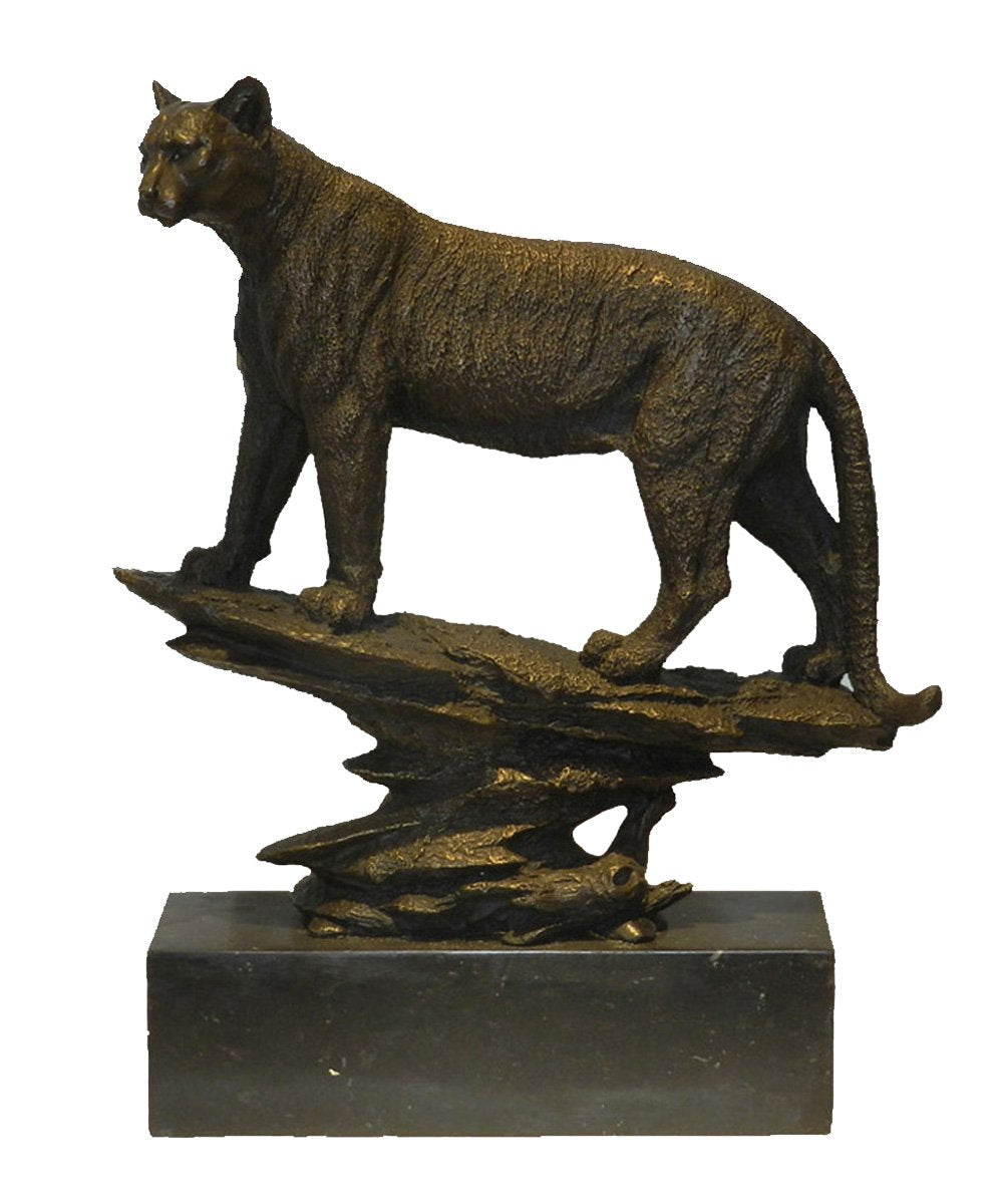 TPY-656 bronze sculpture