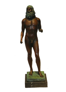 TPY-684 bronze sculpture