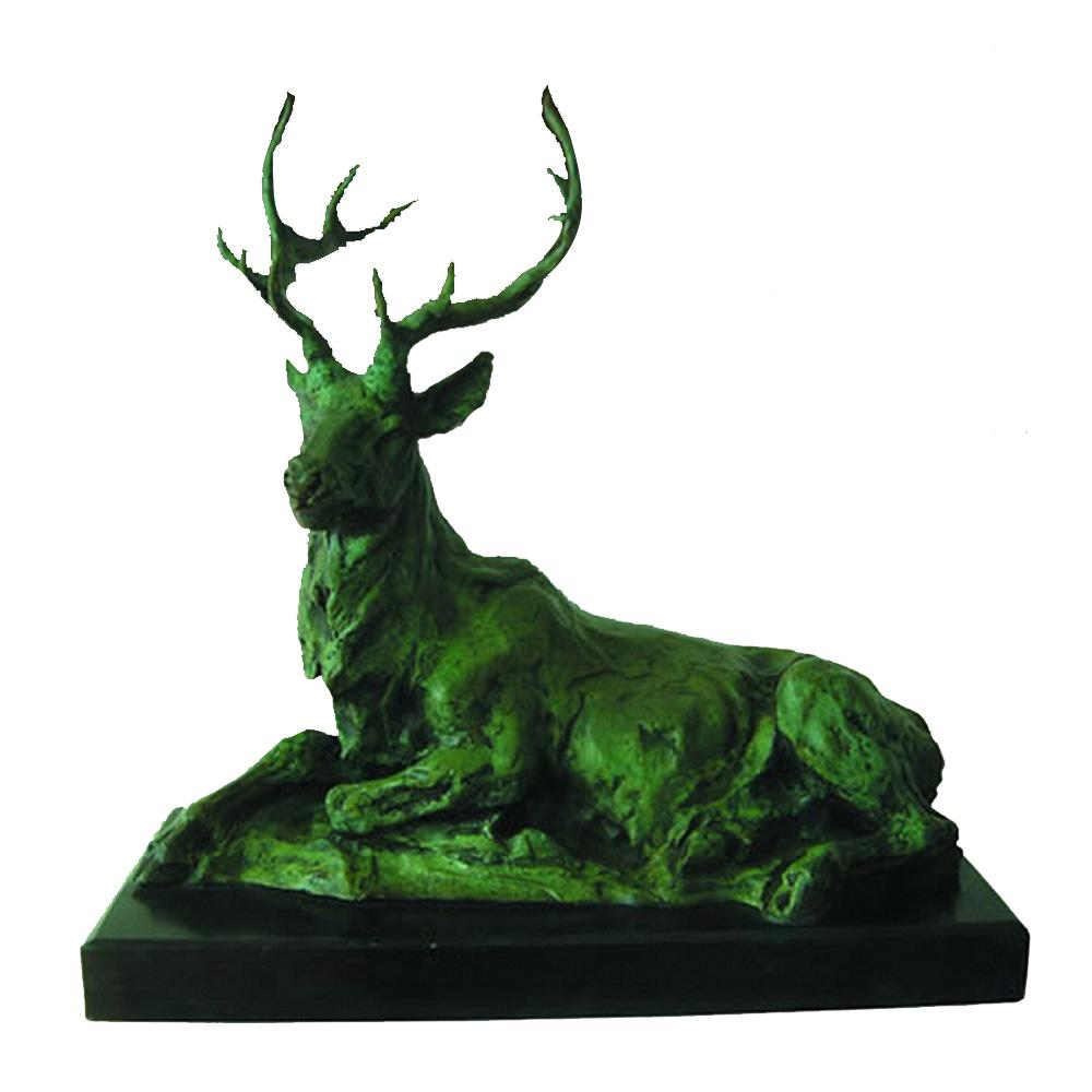 TPY-731 bronze sculpture