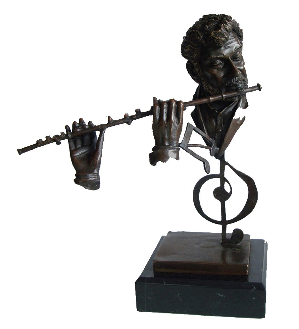 TPY-759 bronze sculpture