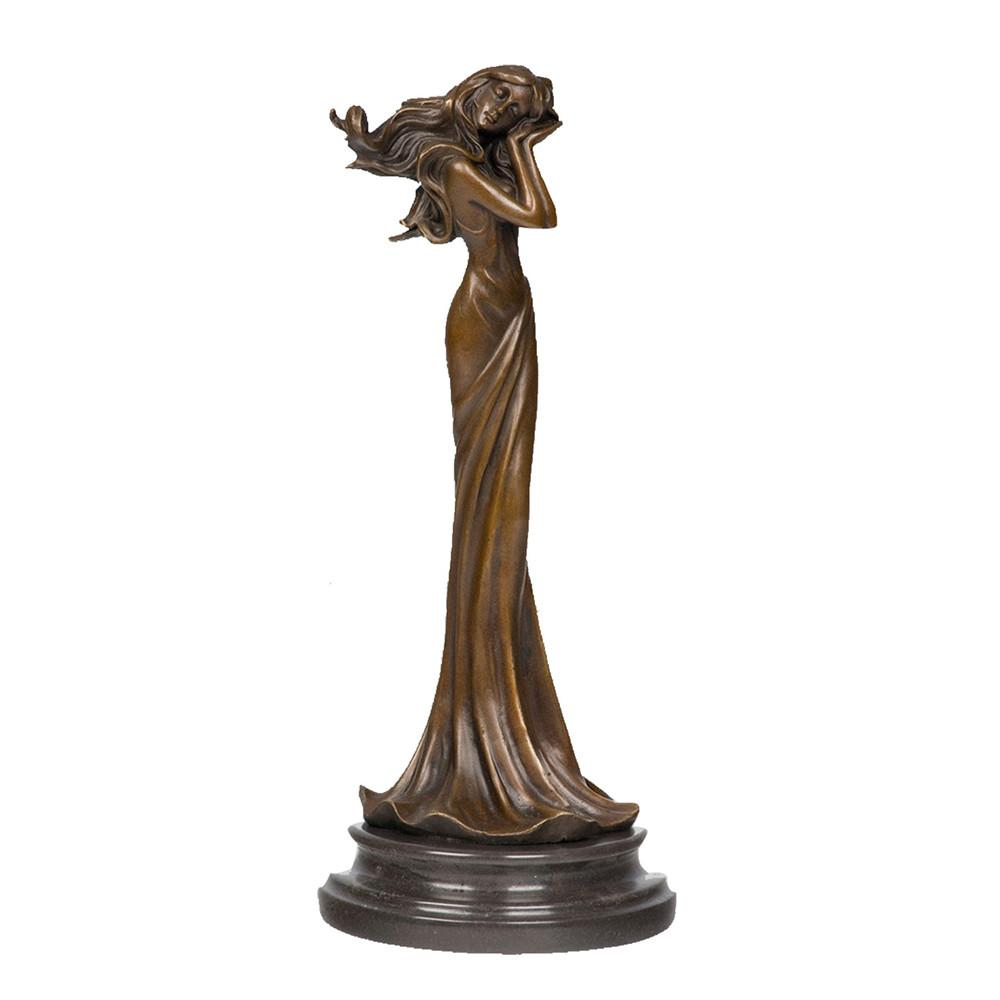TPY-783 bronze sculpture for sale