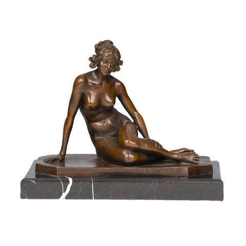 TPY-802 bronze sculpture