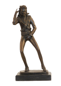 TPY-855 bronze sculpture