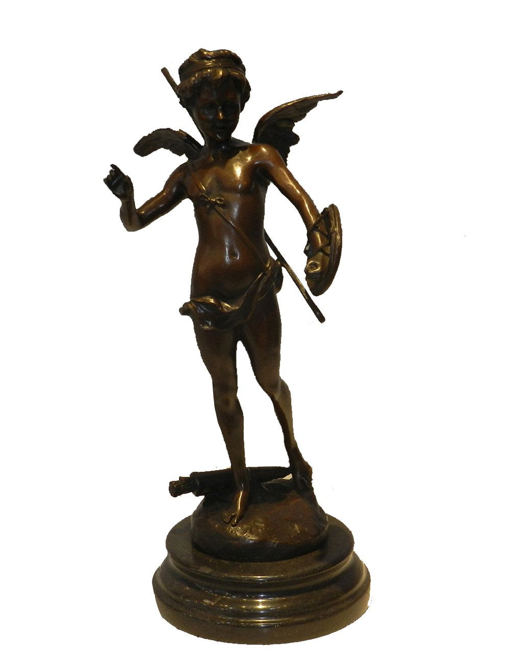 TPY-856 bronze sculpture