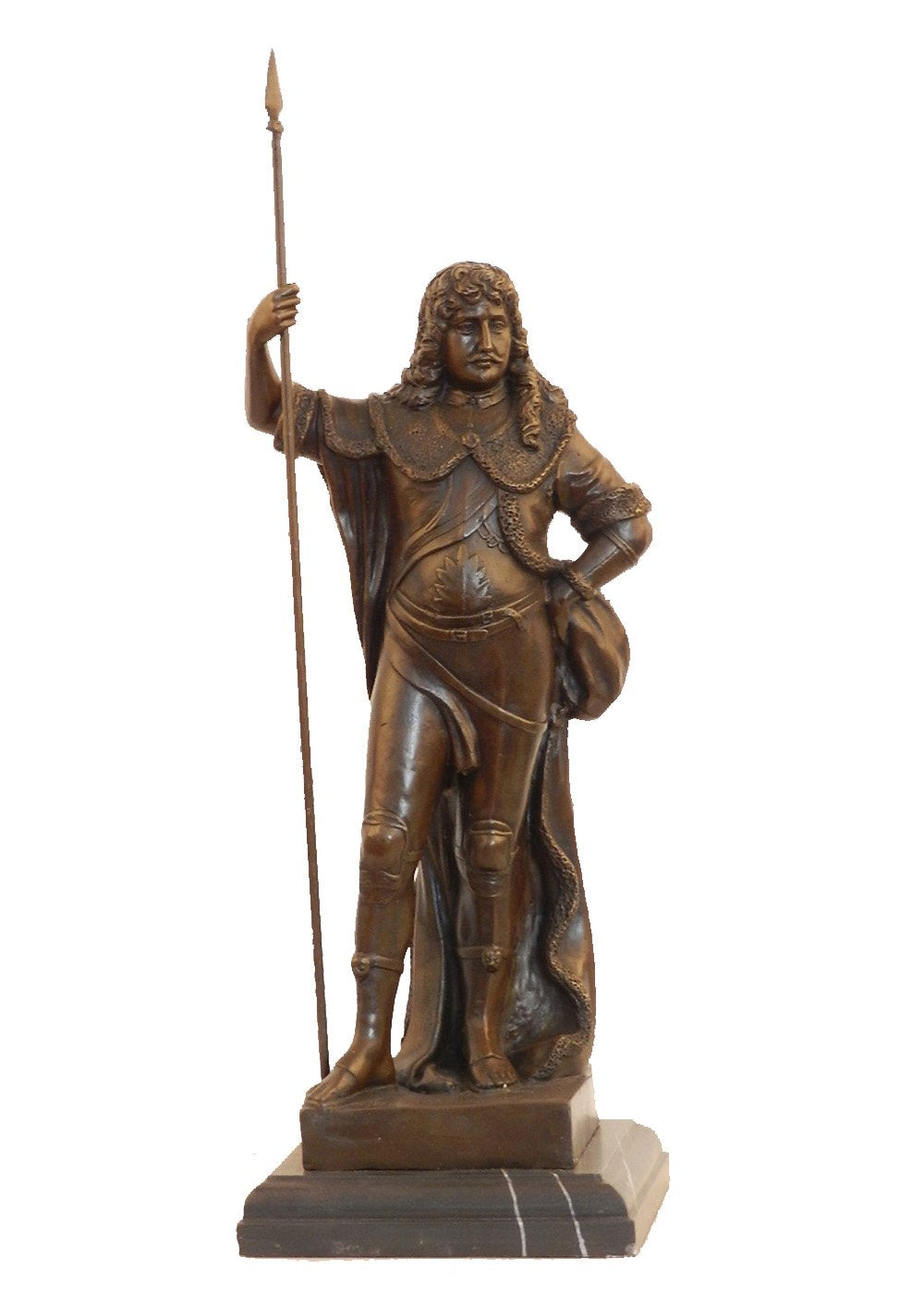 TPY-860 bronze sculpture