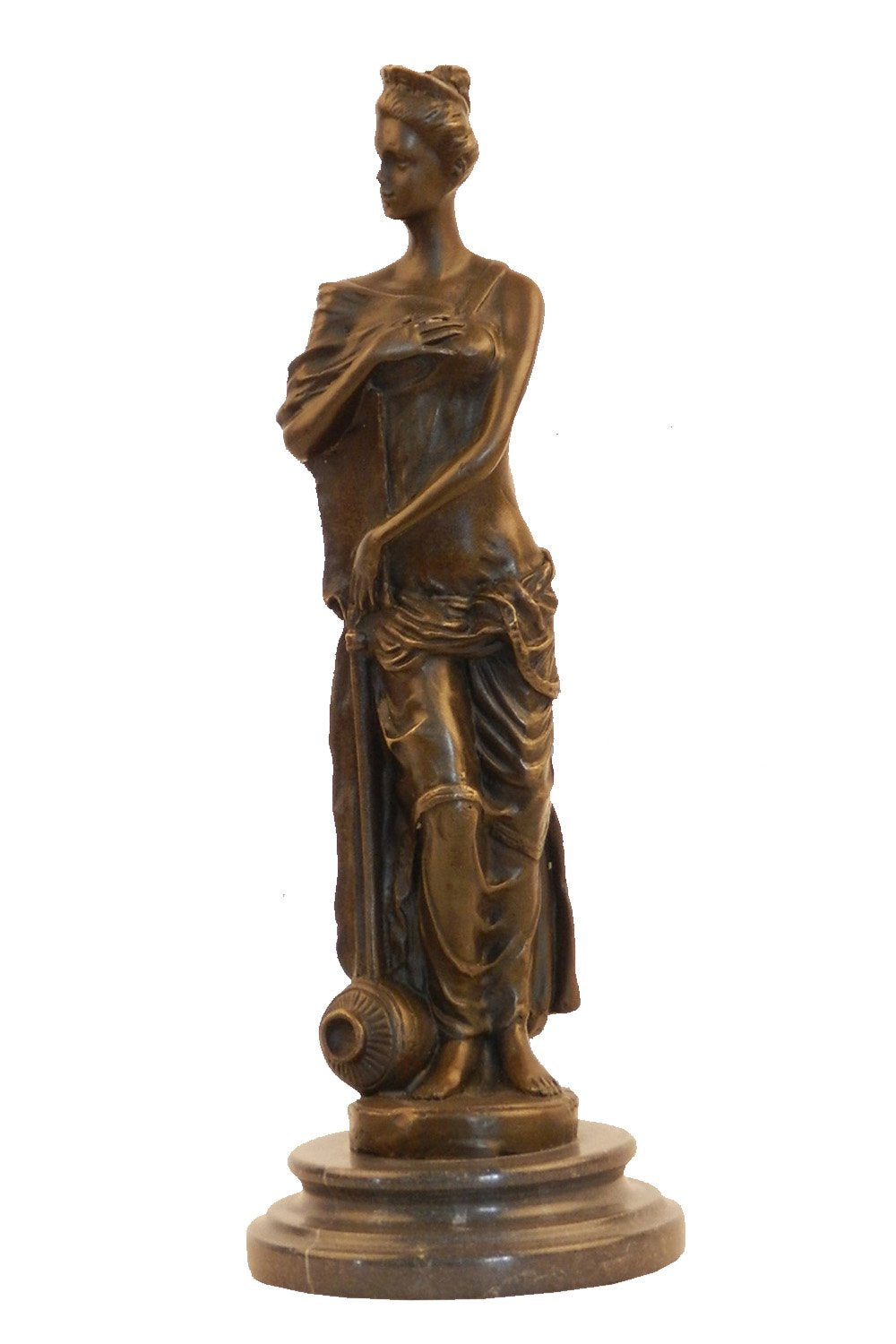 TPY-906 bronze sculpture