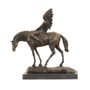 TPY-940 sale bronze sculpture