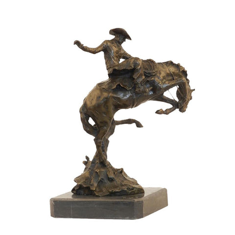 TPY-942 bronze statue for sale