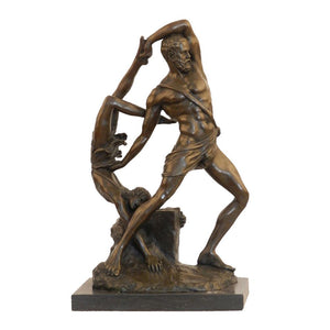 TPY-943 bronze sculpture for sale