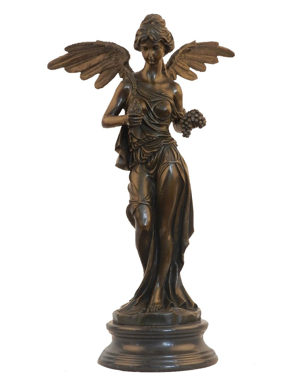 TPY-961 bronze sculpture