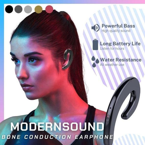 Modernsound Bone Hook Earphone