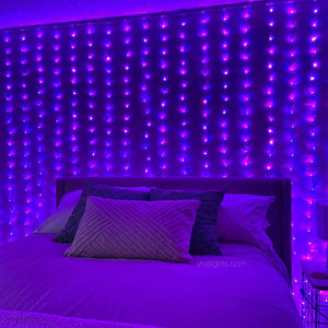 Viral Color Wall Lights