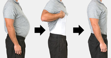 Load image into Gallery viewer, Mens Slim & Fit Vest