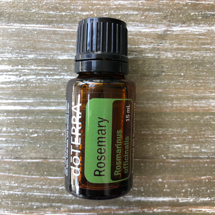 Transition - Rosemary - Essential Oil